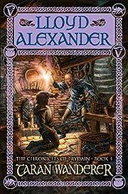 Taran Wanderer (The Chronicles of Prydain)…