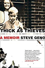 Thick As Thieves: A Brother, a Sister--a…