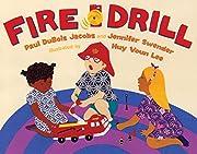 Fire Drill por Paul DuBois Jacobs