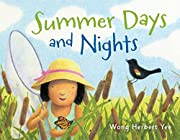 Summer Days and Nights af Wong Herbert Yee