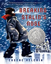 Breaking Stalin's Nose – tekijä: Eugene…
