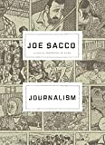 Journalism, Sacco, Joe