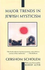 Major Trends in Jewish Mysticism por Gershom…