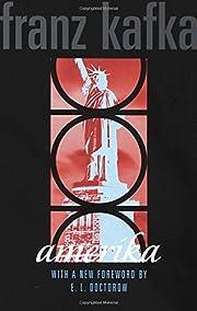 Amerika por Franz Kafka