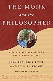 The monk and the philosopher : a father and…