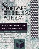 Software engineering with Ada / Grady Booch