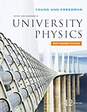 University Physics with Modern Physics with…
