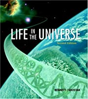 Life in the Universe (2nd Edition) di…