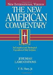 Jeremiah, Lamentations: An Exegetical and…
