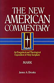 Mark: An Exegetical and Theological…