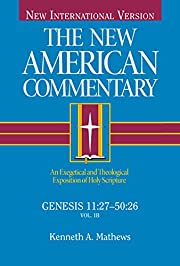 Genesis 11:27-50:26: An Exegetical and…