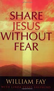 Share Jesus Without Fear por Linda Evans…