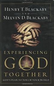 Experiencing God Together: God's Plan…