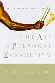 The Art of Personal Evangelism: Sharing…