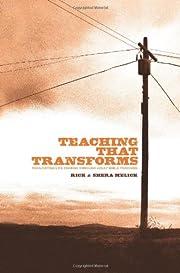 Teaching that Transforms: Facilitating Life…