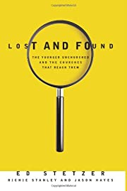 Lost and Found: The Younger Unchurched and…