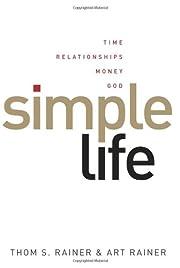Simple Life: Time, Relationships, Money, God…