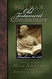 Holman Old Testament Commentary - Psalms…