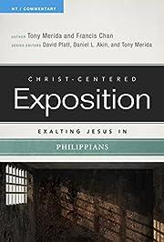 Exalting Jesus in Philippians…