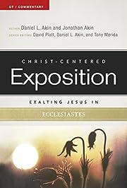 Exalting Jesus in Ecclesiastes…