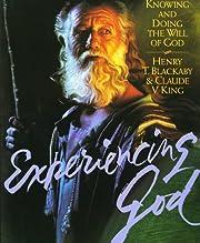 Experiencing God: Student Workbook –…