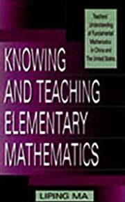 Knowing and Teaching Elementary Mathematics:…