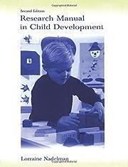 Research Manual in Child Development de…