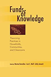 Funds of Knowledge: Theorizing Practices in…