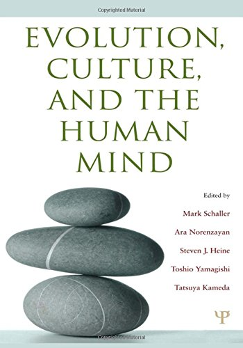 PDF] Evolution, Culture, and the Human Mind | Free eBooks