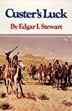 Custer's Luck, Stewart, Edgar I.