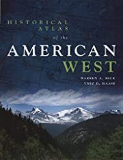 Historical Atlas of the American West af…