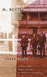 Three Plays: The Indolent Boys, Children of…