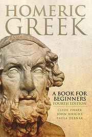 Homeric Greek: A Book for Beginners av Clyde…
