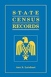 State Census Records de Ann S. Lainhart