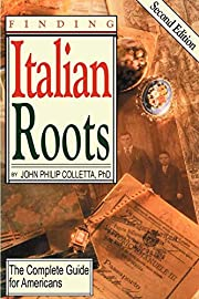 Finding Your Italian Roots. The Complete…