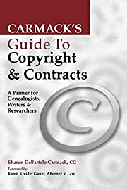 Carmack's Guide to Copyright & Contracts de…