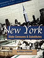 New York State Censuses & Substitutes by…