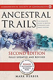 Ancestral Trails. The Complete Guide to…