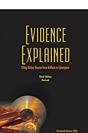 Evidence Explained: History Sources from…