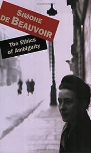 The Ethics Of Ambiguity af Simone de…