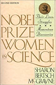 Nobel Prize women in science : their lives,…