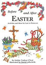Before and After Easter: Activities and…