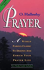 Prayer de Ole Hallesby