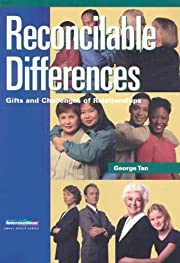 Reconcilable Differences: Gifts and…