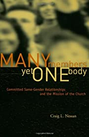 Many Members, Yet One Body: Committed…