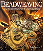 Beadweaving: New Needle Techniques &…