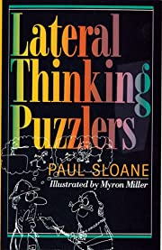 Lateral Thinking Puzzlers por Sloane, Paul