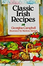 Classic Irish Recipes by Georgina Campbell