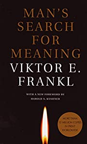 Man's Search for Meaning (OLD EDITION/OUT OF…