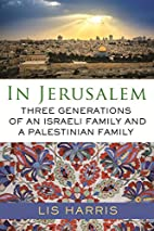 In Jerusalem: Three Generations of an…